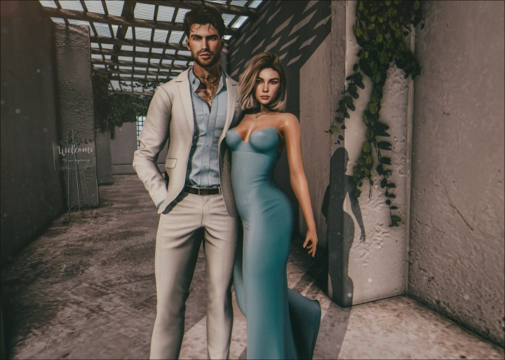 A Tuscan Wedding…