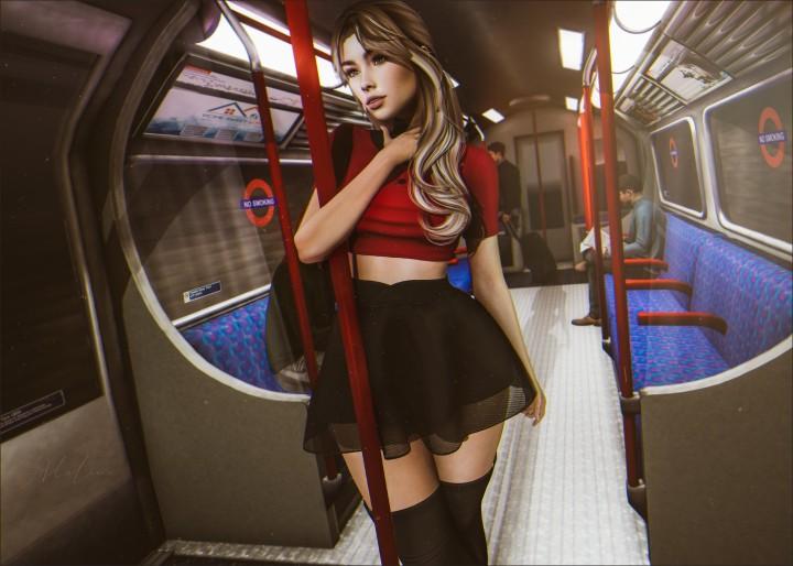 London Nights …